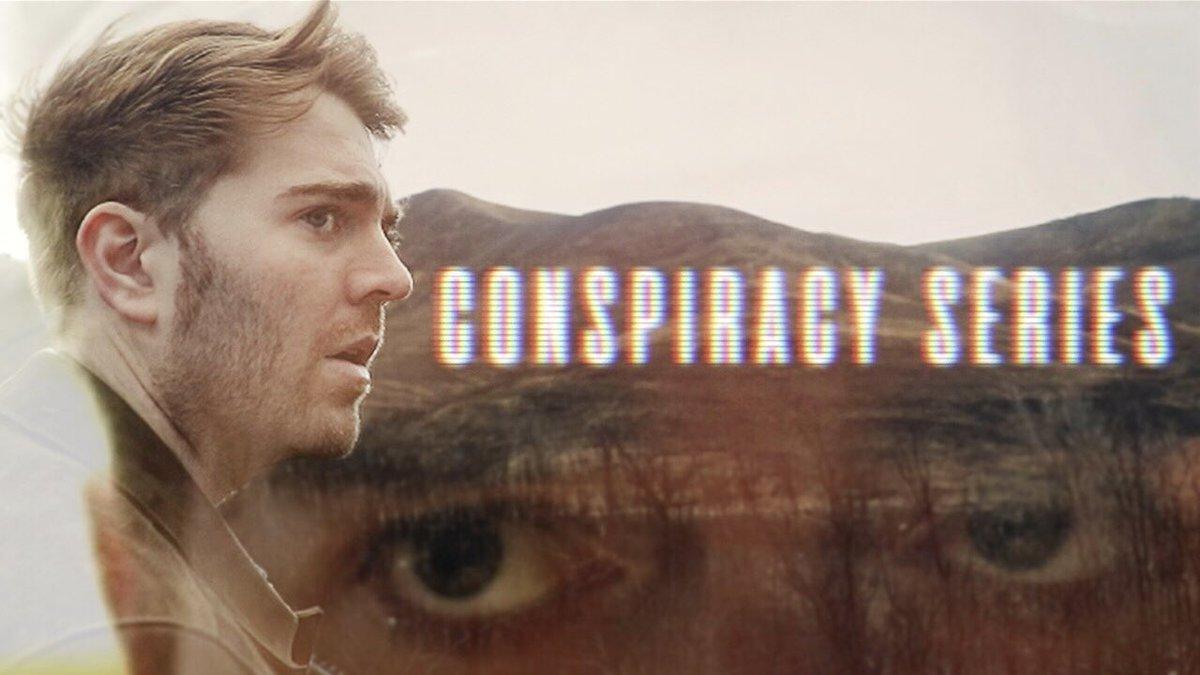 Shane Dawsons Conspiracy Series Offer