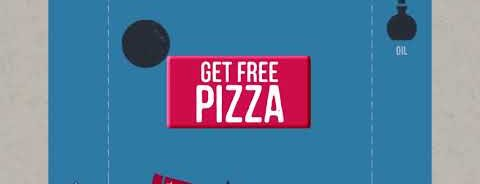 Get Free Pizza with the Epic Pizza Challenge NI
